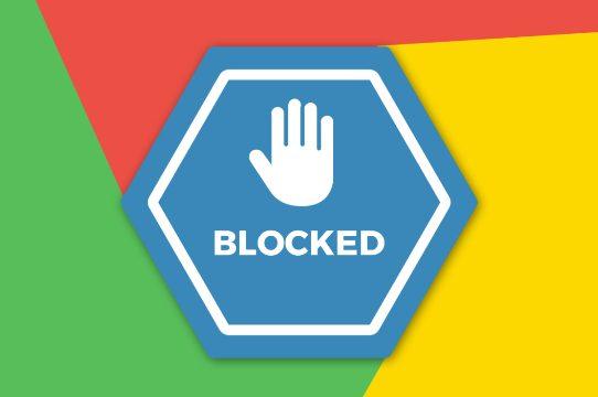 Come bloccare le pubblicità sui siti Internet