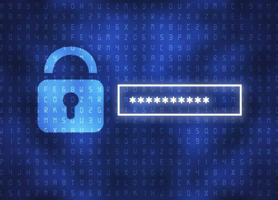 come salvare le password sul pc