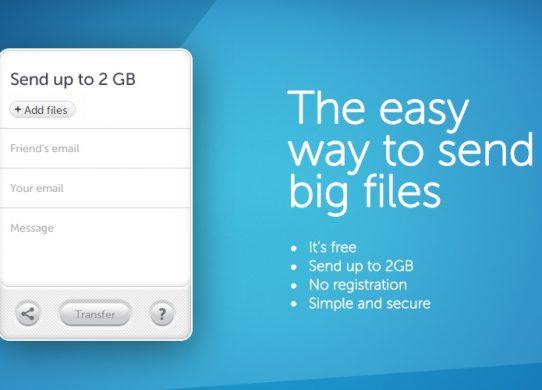 Come inviare file di grandi dimensioni online e gratis