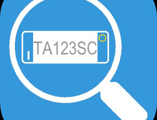 Come vedere i dati di un'automobile con la targa - Targa Scanner