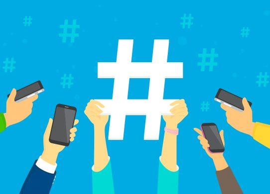 come scegliere gli hashtags da usare su instagram