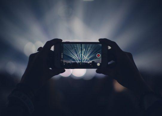 come vendere foto e video online